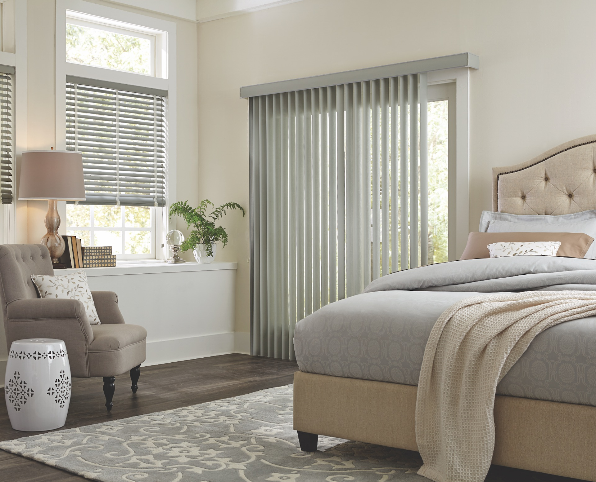 Window Shades - Roman Shades, Roller Shades, Solar Shades, Cellular Shades, & more - Dynamic Delivery Blinds | Nashville, TN