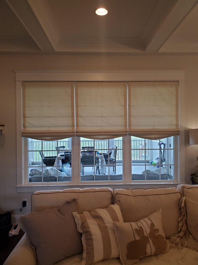 Fabric Window Shades Nashville TN