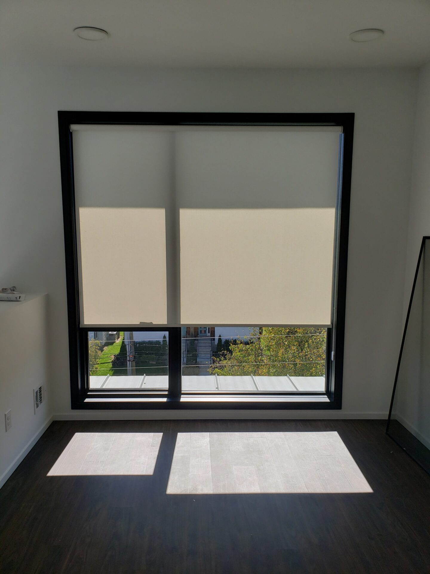 Nashville Window Shades