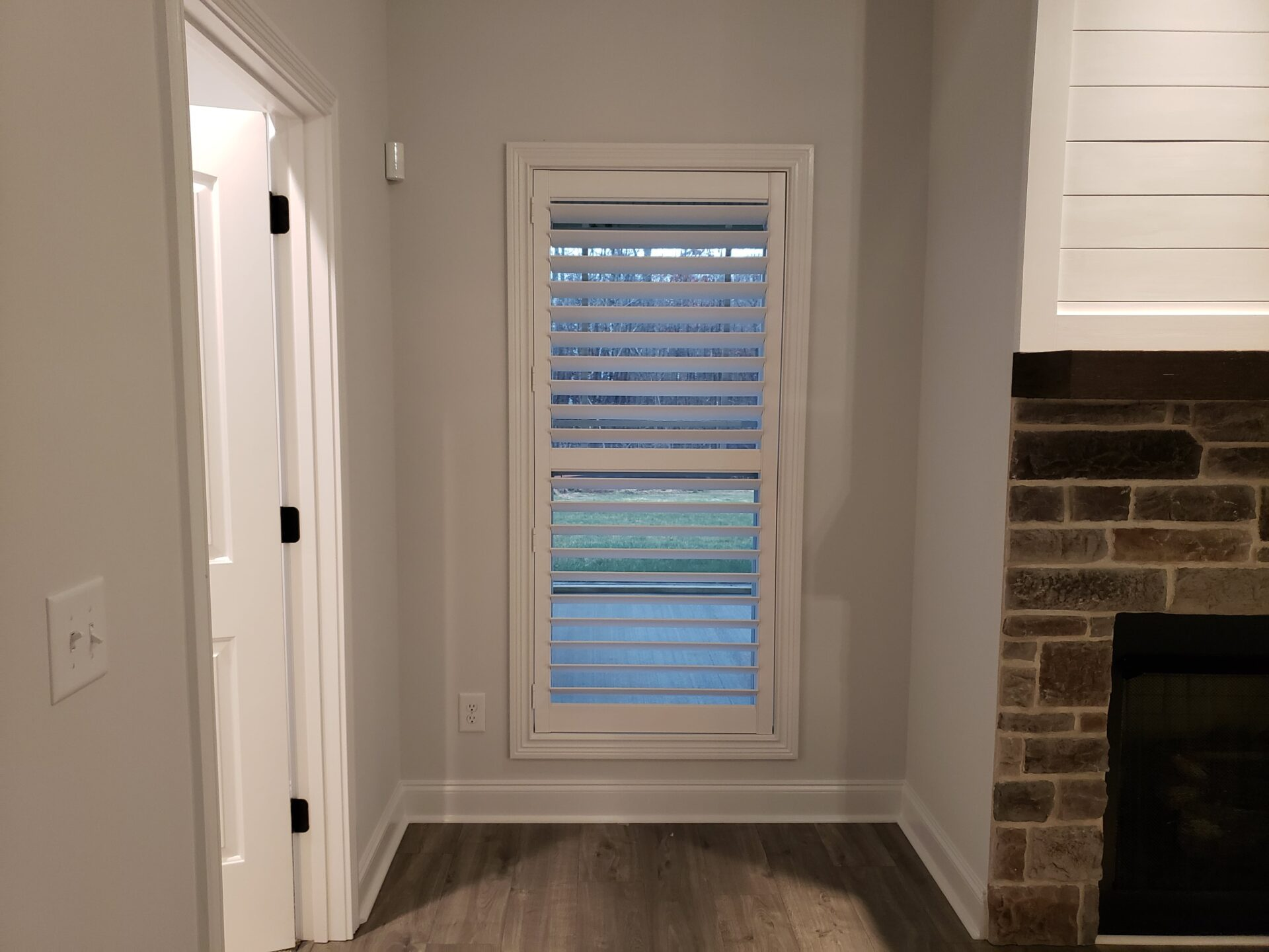 Nashville Interior Window Shutters, as known as, Plantation Shutters