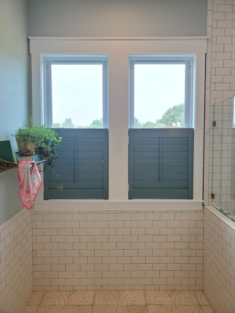 Interior Window Shutters / Plantation Shutters in Nashville TN
