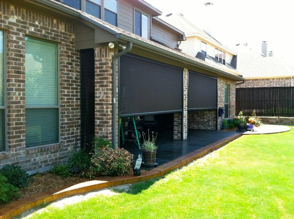 KJ McKinney - Window Shades - Roman Shades, Roller Shades, Solar Shades, Cellular Shades, & more - Dynamic Delivery Blinds | Nashville, TN